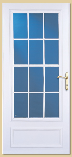 Replacement Windows Larson Storm Door Replacement Windows